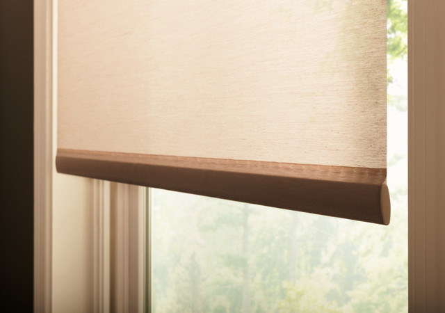 Serena Roller Shades The Roller Essentials Collection