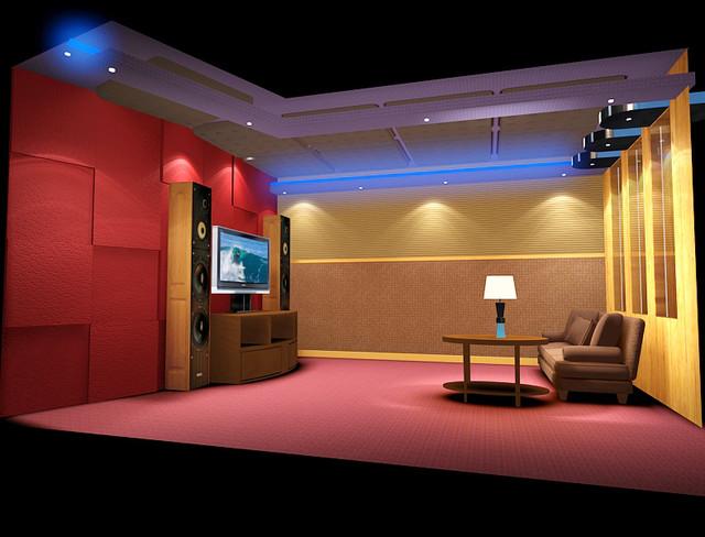 Karaoke room for Design room karaoke