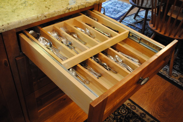 Two Tier Flatware Drawer Organizer Project Pdf Download