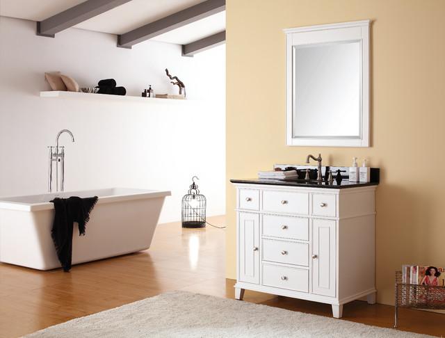36 in bathroom vanity
