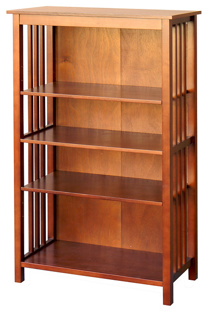 Hollydale Bookcase 50 Quot Craftsman Bookcases By Donnieann