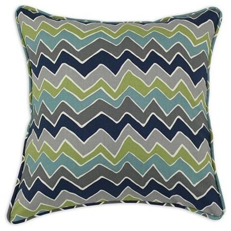 "Custom Kids Corded Pillow - 26""Hx26""W Pillow, See Saw ..."
