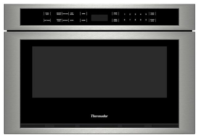 24 inch built in microdrawer microwave ovens other for Built in microwave oven 24 inch