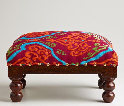 small footstools ottomans 1