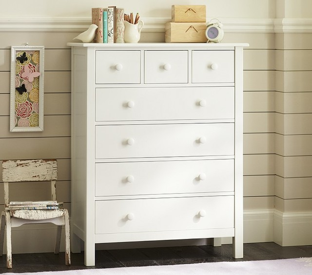 Kendall Drawer Chest Kids Dressers And Armoires Other