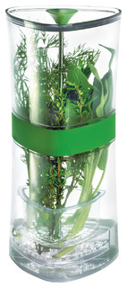 Cuisipro Compact Herb Keeper - Contemporary - Kitchen Tools And Gadgets - by eKitchenWorld