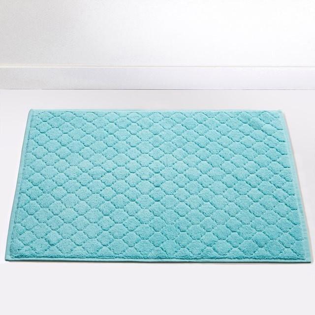 tapis de bain 700g m aljustrel modern badematten. Black Bedroom Furniture Sets. Home Design Ideas