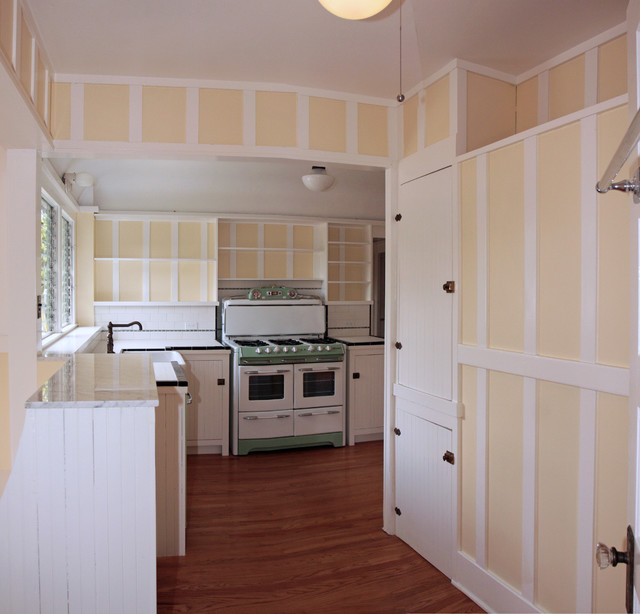 Atlanta Bungalow Renovation: Venice 1913 Bungalow Restoration Featured In This Old House