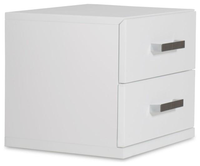 nachttisch mipuro modern nightstands and bedside. Black Bedroom Furniture Sets. Home Design Ideas