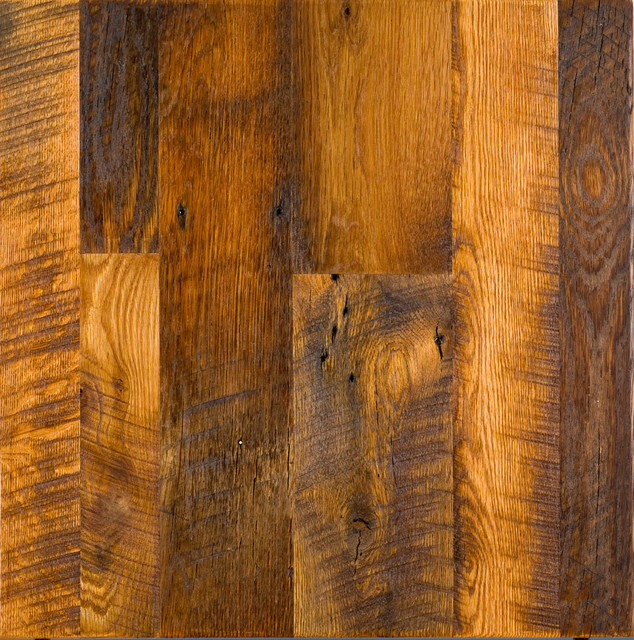 Antique oak distressed rustic hardwood flooring dc for Reclaimed wood dc