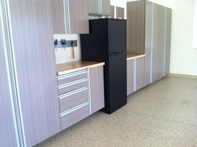 Garage cabinets naples