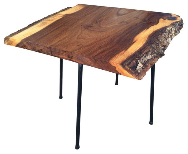 Mod George Nakashima Style Cocktail Table 1 150 Est Retail 525 On Chairis