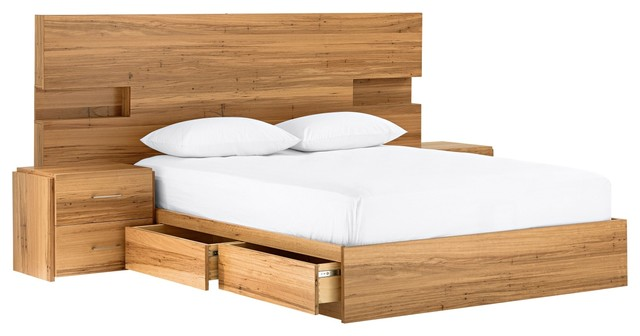timber bed heads 1