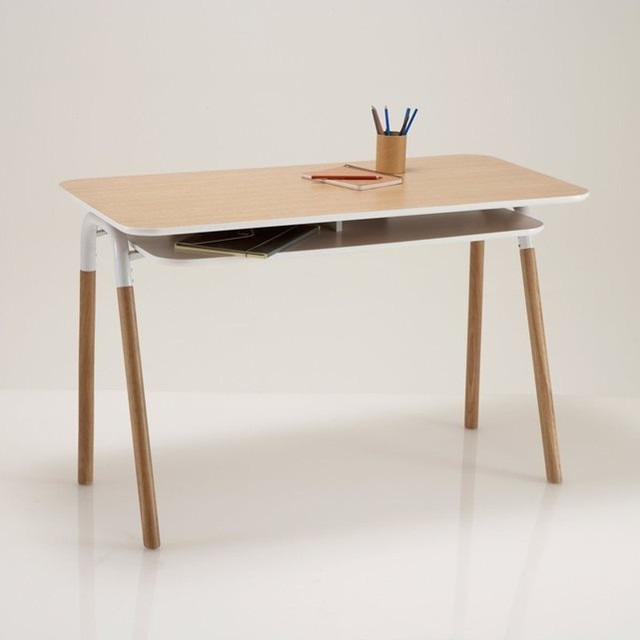 Bureau fr do design contemporain contemporain meuble for Meuble bureau contemporain