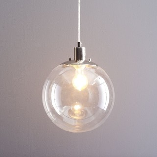 Globe Pendant - Contemporary - Pendant Lighting - by West Elm