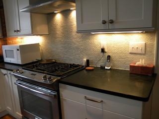 Columbus Ohio Kitchen Remodel - Traditional - Kitchen - columbus - by