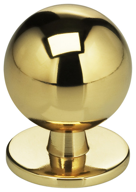 ... Cabinet Hardware - Modern - Cabinet And Drawer Knobs - by American