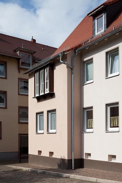 bg hanau other metro von claus pretzsch architekten bda. Black Bedroom Furniture Sets. Home Design Ideas