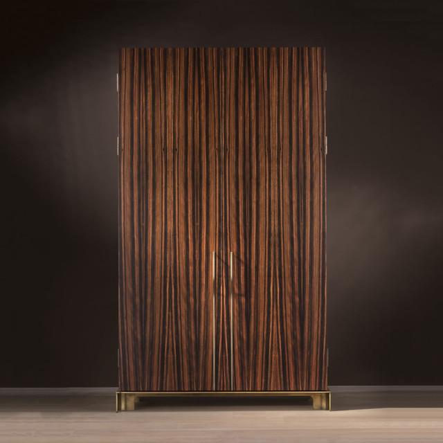 trump armoire bellavista contemporary wardrobes and armoires london by passerini. Black Bedroom Furniture Sets. Home Design Ideas