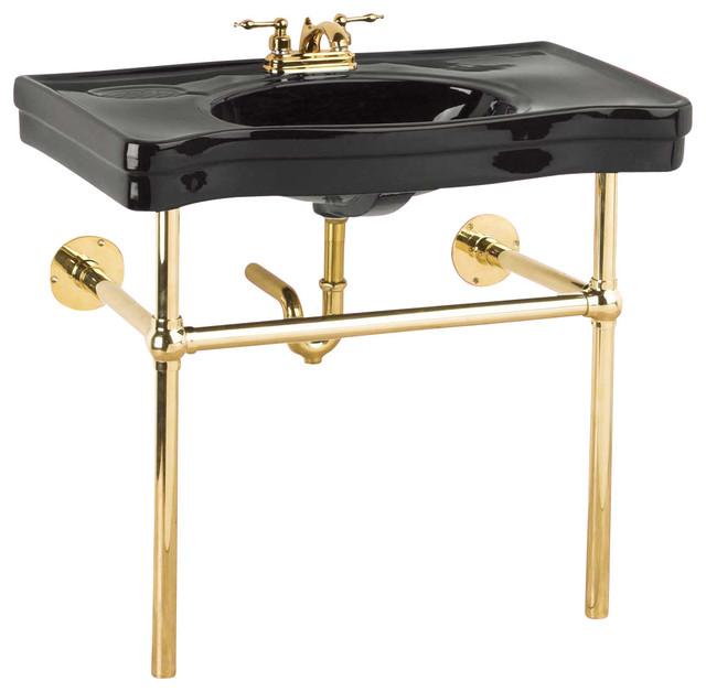 Bathroom Sink With Legs : ... & Organization / Bathroom Storage & Vanities / Bathroom Vanities