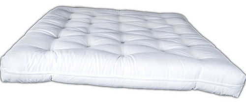 Luxury All Natural Wool Futon Mattress Can You Please