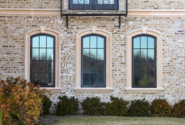 Surrounds & Moldings - Craftsman - New York - by Coral Cast Architectural Stone