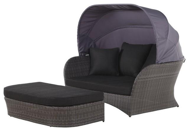 Moderne udendørs loungemøbler on houzz