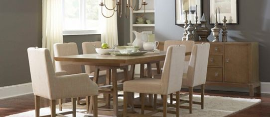 Farmhouse Apartment Style Elegant old american farmhouse  : beach style dining tables from funnpics.info size 542 x 236 jpeg 28kB