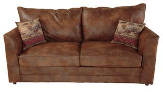 Palomino Sleeper Sofa Asian Sleeper Sofas by American Furniture Classics