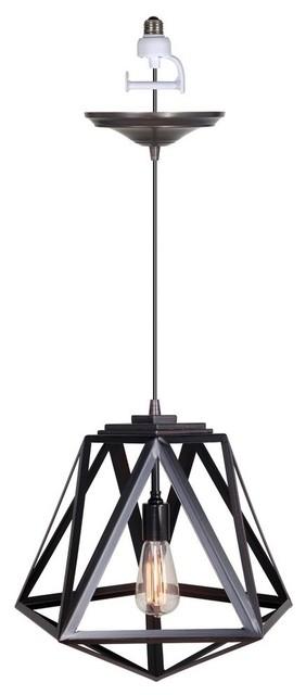 Recessed Light Conversion Kit Ceiling Fan :