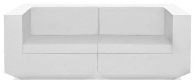 vela sofa 2 sitzer contemporary sofas by. Black Bedroom Furniture Sets. Home Design Ideas