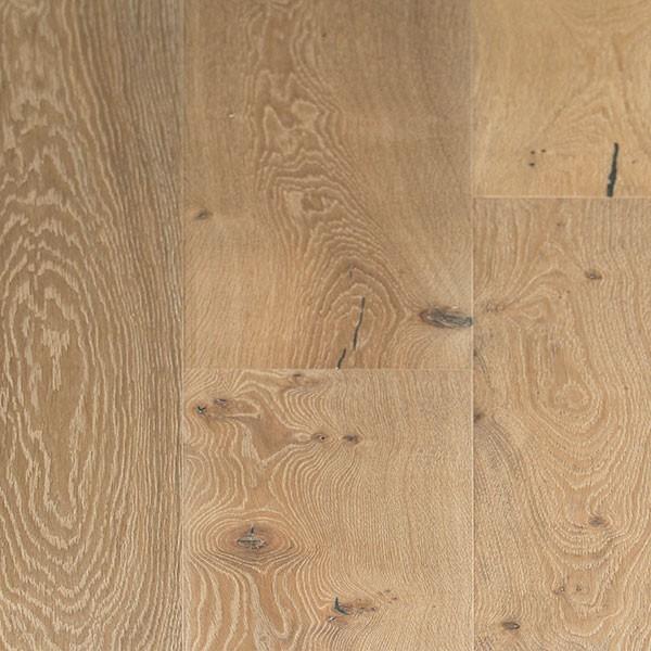 Wire Brushed Cobalt White Oak 10 Quot W Engineered Hardwood