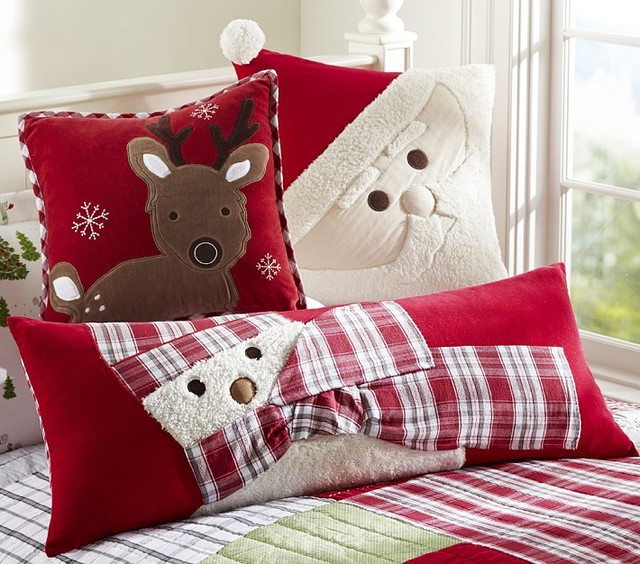 Christmas Decorative Pillows Decorative Pillows San