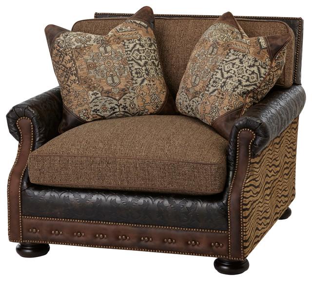 Massoud Furniture Collaboration Traditional Loveseats
