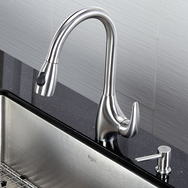 kitchen faucet kpf 2170 kitchen faucets new york by expressdecor