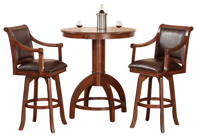 piece set traditional indoor pub and bistro sets by shopladder