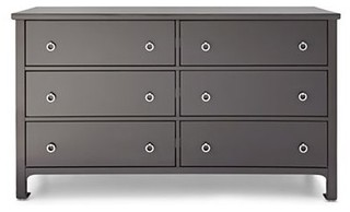 Happy Chic By Jonathan Adler Crescent Heights 6 Drawer