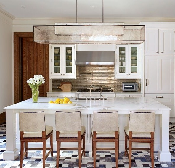 Http Www Houzz Com Au Photos 9704654 Manhattan Kitchen Other Metro
