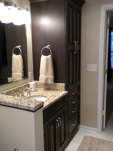 Powell ohio bath remodel 2 for Bath remodel columbus ohio