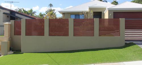 Home boundary wall design House design plans