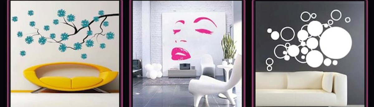 Trendy Wall Designs