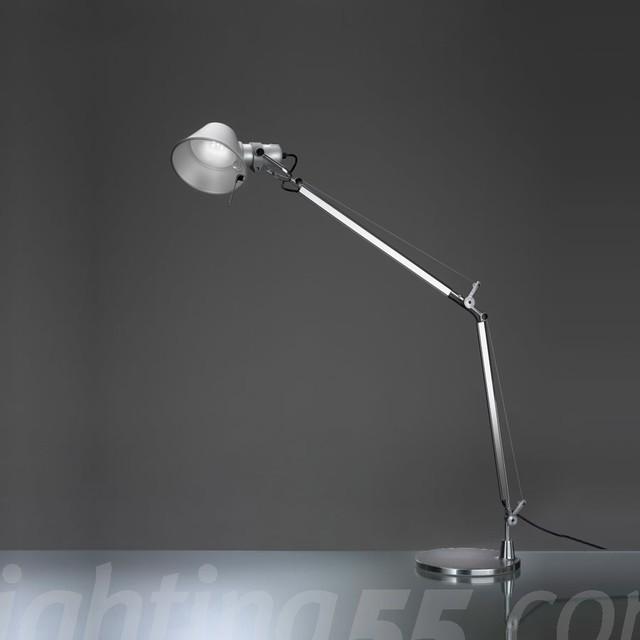 artemide tolomeo classic led table lamp modern table. Black Bedroom Furniture Sets. Home Design Ideas
