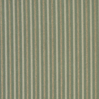 Lime Green Striped Heavy Duty Crypton Fabric By The Yard - Contemporary - Upholstery Fabric - by ...