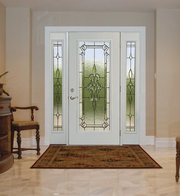 HMI Doors Sold By Elegant Entries