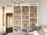 14 Esempi di Perfetta Simmetria Per Far Sognare gli Amanti dell'Ordine (14 photos) - image  on http://www.designedoo.it