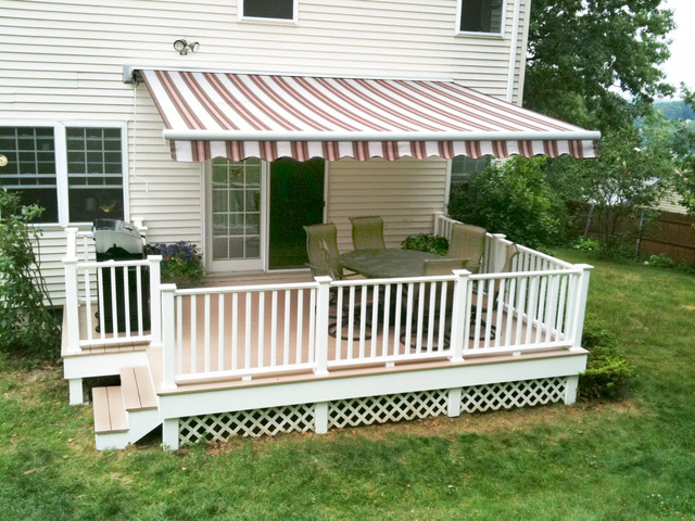 canvas awnings for decks 28 images patio canvas awnings