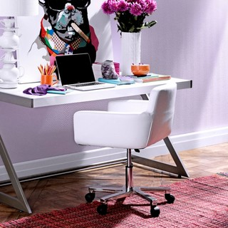 Pod Office Chair Contemporary Office Chairs By
