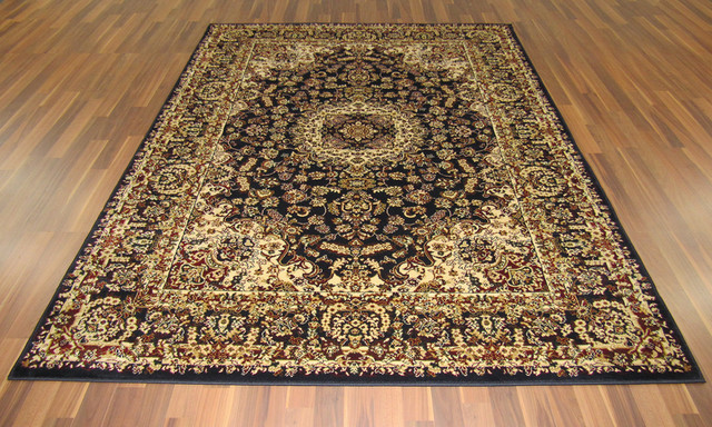 high quality area rugs ottomanson sapphire collection