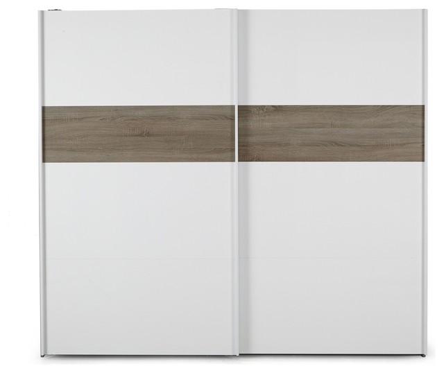 momenti armoire 2 portes coulissantes moderne armoire et placard par alin a mobilier d co. Black Bedroom Furniture Sets. Home Design Ideas