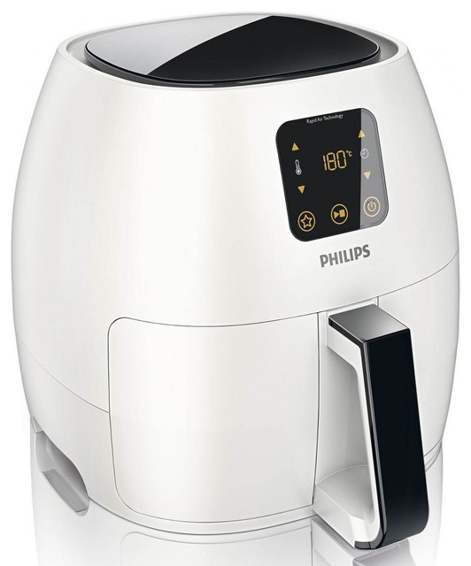 Philips Avance Collection Xl Deep Fryer Contemporary
